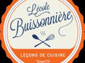 Leçons de Cuisine - cours de cuisine - atelier culinaire - L'Ecole Buissonnière - événements Blois