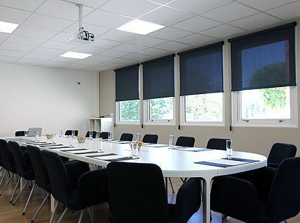 L'Ecole Buissonnière - Réunions - Salle d'étude - Blois - La Chaussée Saint Victor -  41